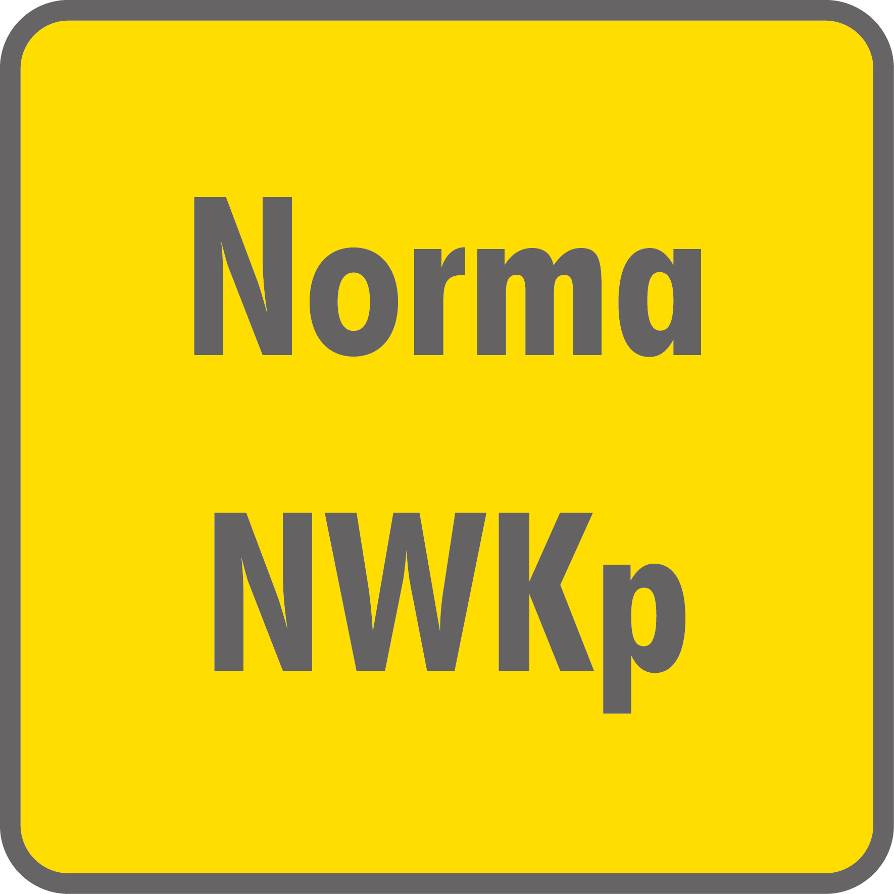 Norma NWKp